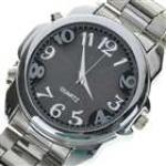 Шпионские наручные часы с видеокамерой (+4Гб)