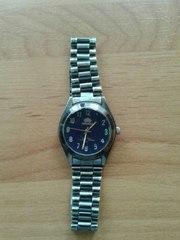 Продам часы наручные мужские механические марки Oreintex