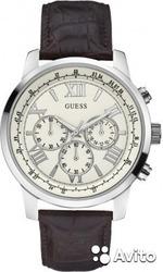 Часы Guess Sport Steel