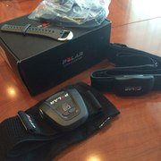 Продам Polar RS800CX Multi System Requirements PRO Trainer 5+ GPS Sens