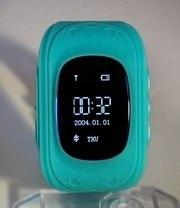 Детские GPS часы BabyWatch classic Q50