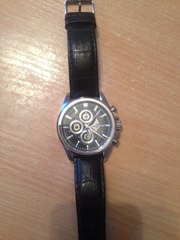 Продам часы jack lemans 1-1847