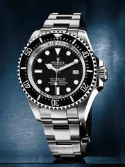 Rolex Oyster Perpetual Deepsea Sea Dweller